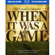When It Was a Game: The Complete Collection (US)