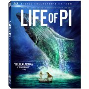 Life of Pi 3D (US)