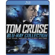 Tom Cruise Blu-Ray Collection (US)