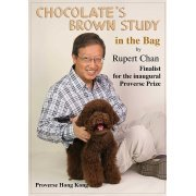 Chocolate's Brown Study in the Bag (US)