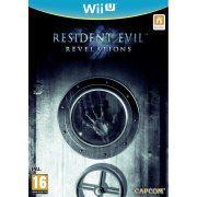 Resident Evil: Revelations (Europe)