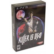 Killer is Dead (Limited Edition) (US)