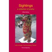 Sightings: A Collection of Poetry (US)