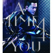 A Time 4 You [CD+DVD] (Hong Kong)