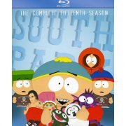 South Park: The Complete Fifteenth Season (US)