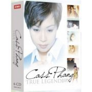 True Legend 101 [6CD] (Hong Kong)