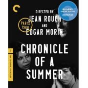 Chronicle of a Summer (US)
