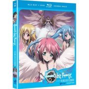 Heaven's Lost Property: The Angeloid of Clockwork [Blu-ray+DVD] (US)