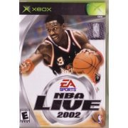 NBA Live 2002 (US)