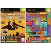 Star Wars: The Clone Wars & Tetris Worlds (US)