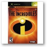 The Incredibles (US)
