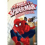 Ultimate Spider-Man: Spider-Man vs Marvel's Greatest Villians (Hong Kong)