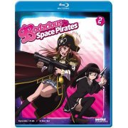 Bodacious Space Pirates: Collection 2 (US)