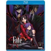 Fate/Stay Night: Collection 2 (US)