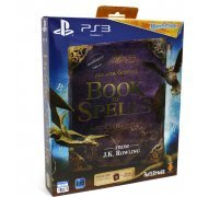 Wonderbook: Book of Spells (Chinese + English Version) (Asia)