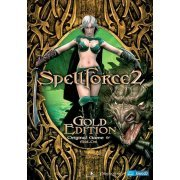 Spellforce 2: Gold Edition (DVD-ROM) (Europe)