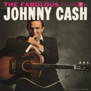 Fabulous Johnny Cash (Europe)