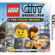 LEGO City Undercover: The Chase Begins (US)