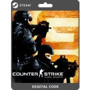 Counter-Strike: Global Offensive  steam (Europe)