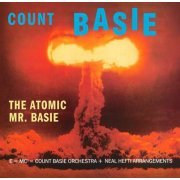 Atomic Mr. Basie (Europe)