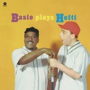 Basie Plays Hefti (Europe)