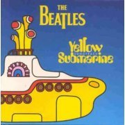 Yellow Submarine Songtrack 1999 Anniv Re-Issue