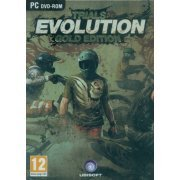 Trials Evolution: Gold Edition (Steelbook) (DVD-ROM) (Europe)