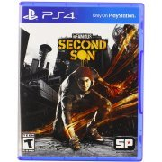 Infamous: Second Son (US)