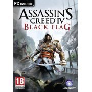 Assassin's Creed IV: Black Flag (DVD-ROM) (Europe)