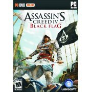 Assassin's Creed IV: Black Flag (DVD-ROM) (US)