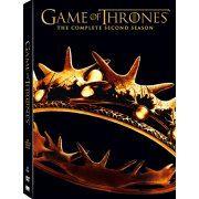 Game of Thrones Season 2 [5-Discs] (Hong Kong)