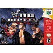 WWF No Mercy (US)