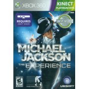 Michael Jackson The Experience (Platinum Hits) (US)