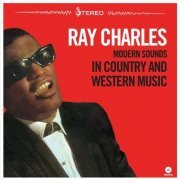 Ray Charles: Vol. 1 - Modern Sounds in Country & Western Music (Europe)