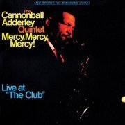 Mercy, Mercy, Mercy: Live at The Club (US)