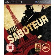 The Saboteur (Europe)