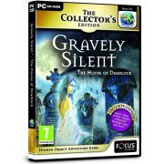 Gravely Silent: House of Deadlock (Collector's Edition) (DVD-ROM) (Europe)