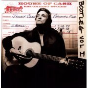 Johnny Cash: Cash, Johnny: Vol. 1-Bootleg Series: Personal File (Europe)