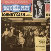 Live at Town Hall Party 1959! (US)