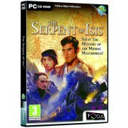 The Serpent of Isis (DVD-ROM) (Europe)
