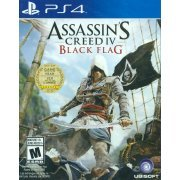 Assassin's Creed IV: Black Flag (Spanish Cover) (US)