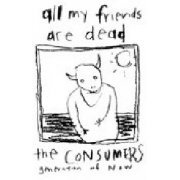 All My Friends Are Dead (US)