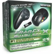 SplitFish FragFX Shark Controller Xbox360 (New Version)