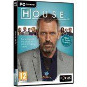 House M.D. (DVD-ROM) (Europe)