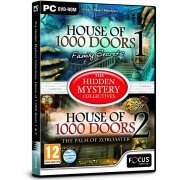 The Hidden Mystery Collectives: House of 1000 Doors 1 and 2 (DVD-ROM) (Europe)