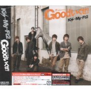 Good Ikuze [Jacket C] (Japan)