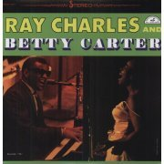Ray Charles & Betty Carter (US)