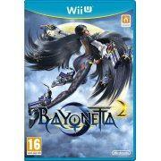 Bayonetta 2 (Europe)