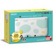 Nintendo 3DS LL (Tomodachi Collection: Shin Seikatsu Pack Limited Edition) (Japan)