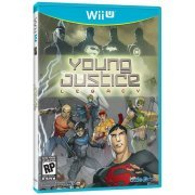 Young Justice: Legacy (US)